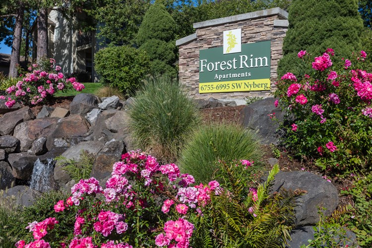 Forest Rim Apartments Image 20