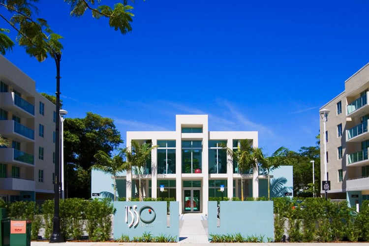 1550 Brickell Avenue Miami Fl 33129