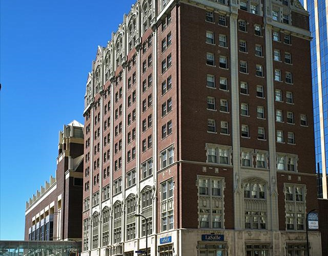 Apartments At Lasalle Apartments Minneapolis