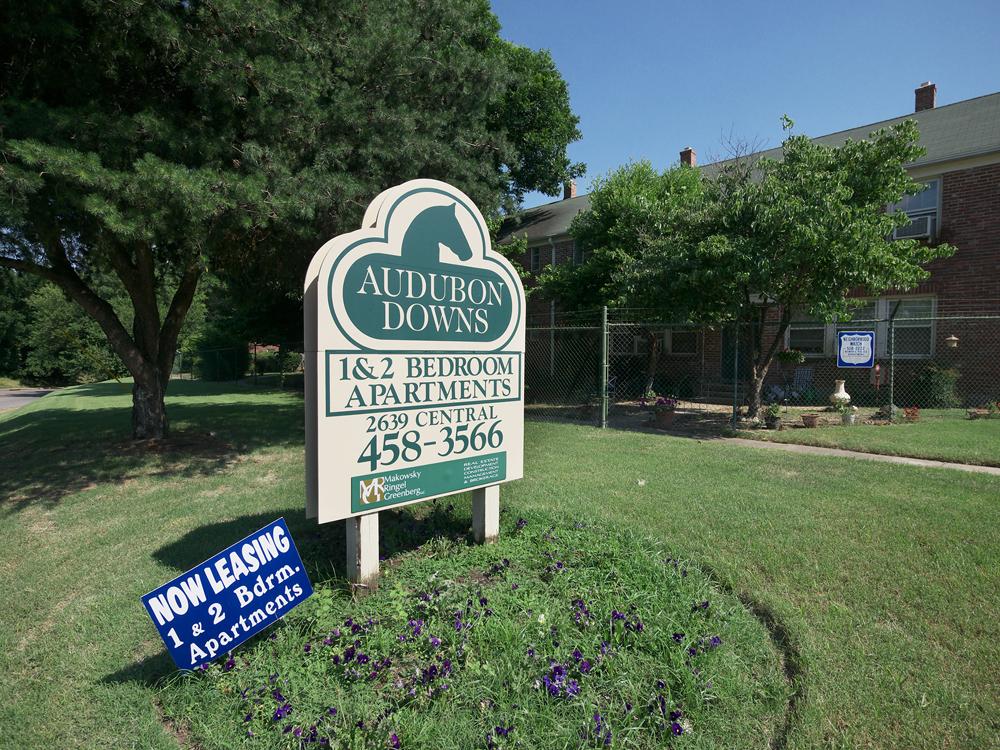 Audubon Downs for rent