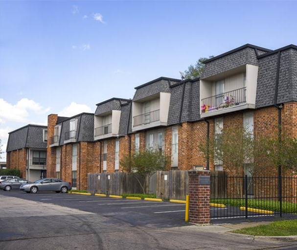 Cypress Trace Apartments, New Orleans