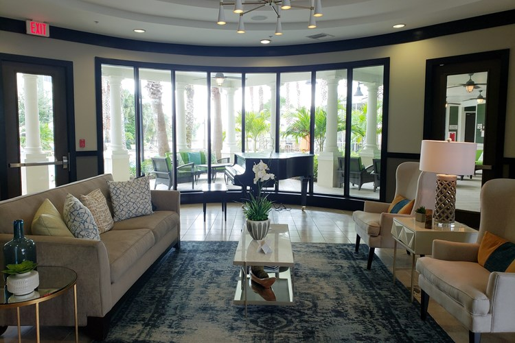 Apartments at Highlands Viera West - Melbourne