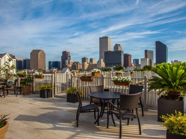 Apartments At Woodward New Orleans Apartmentsearch Com