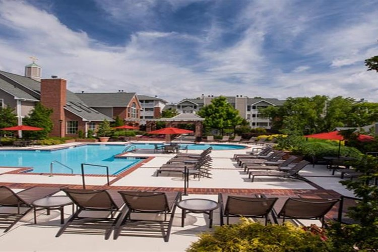 Apartments At Post Tysons Corner Mclean