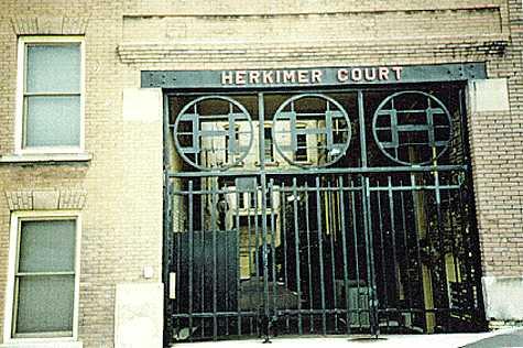 Herkimer Apartments photo