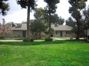 Pine Garden Apartment Homes Image 1