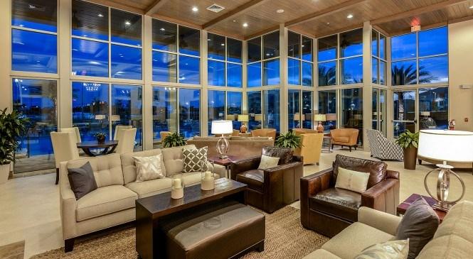 Apartments At Sanctuary At Eagle Creek Apartments Orlando