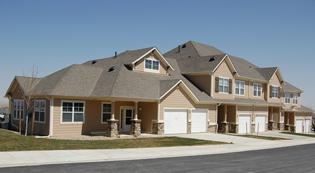 Fort Carson Family Homes rental