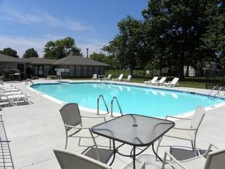 Tivoli Apartments rental