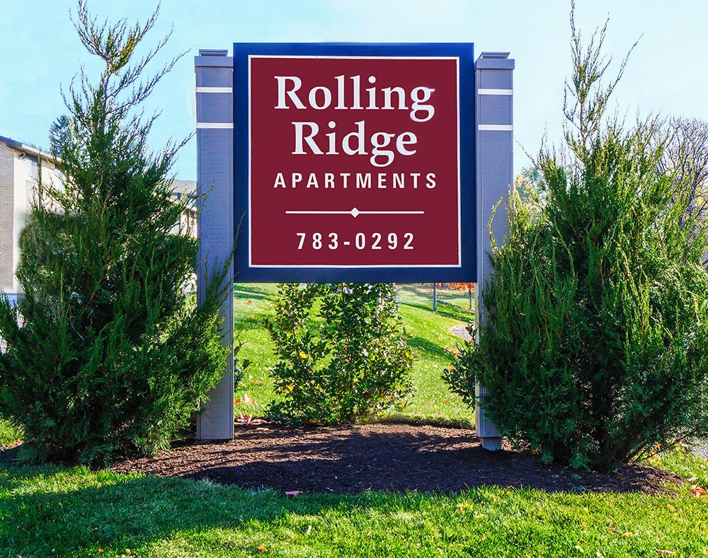 Rolling Ridge Apartments photo