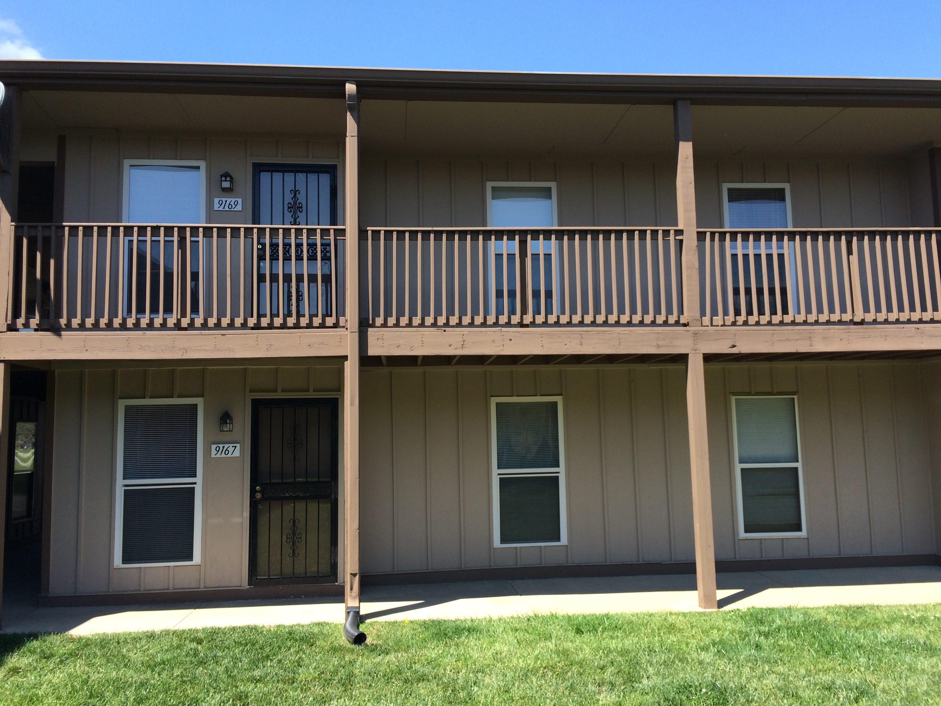 Harrison Point Apartments, Indianapolis - (see pics & AVAIL)