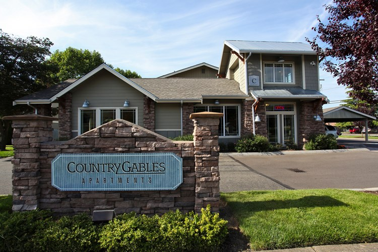 Country Gables Image 1