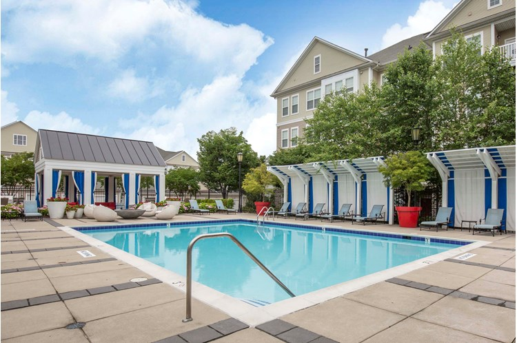Find Apartments for Rent at Belmont Station Apartments