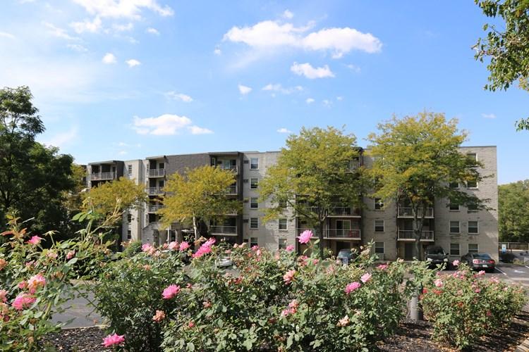 Apartments at The Guardian - Cincinnati
