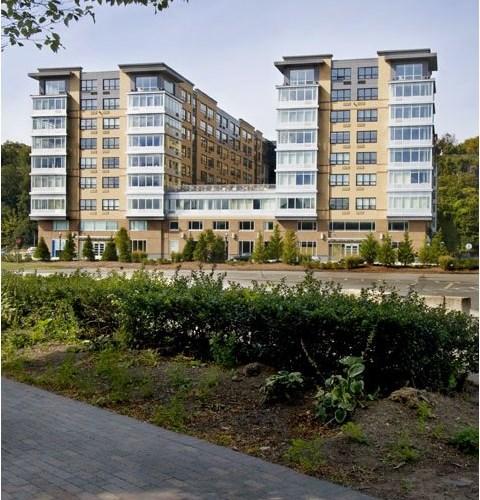 Apartments At Riversedge - Weehawken