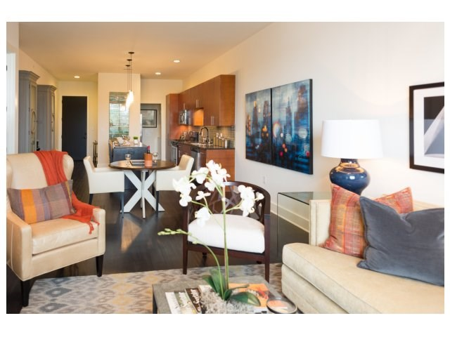 The Residences Park Place Image 10