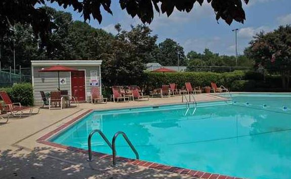 Woodcreek Apartments for rent