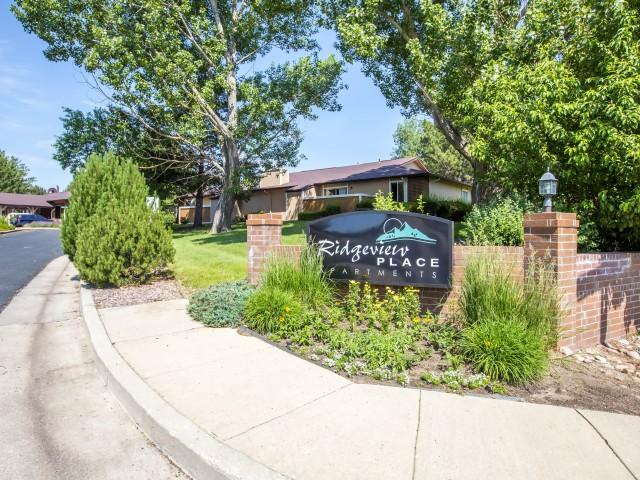 Ridgeview Place