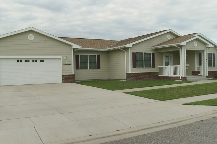 Minot AFB Homes Image 2