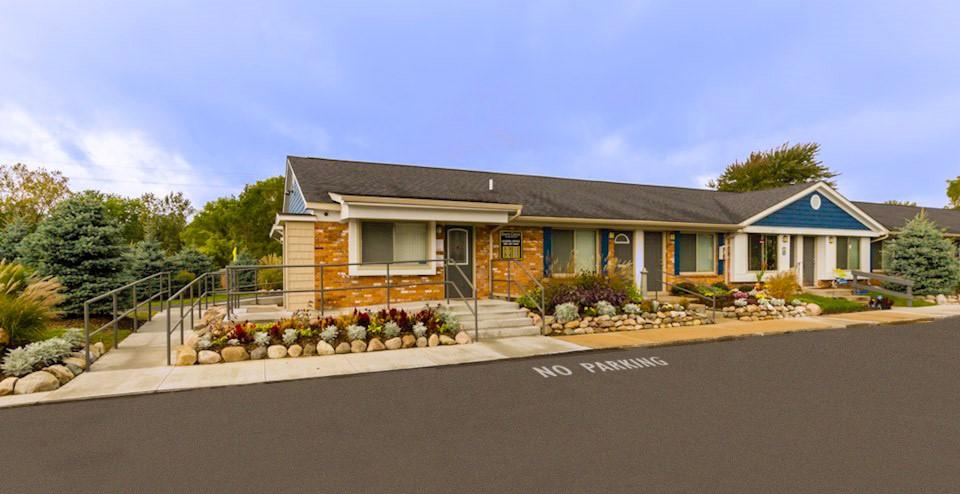 DAVIS CREEK Apartments & Flats rental