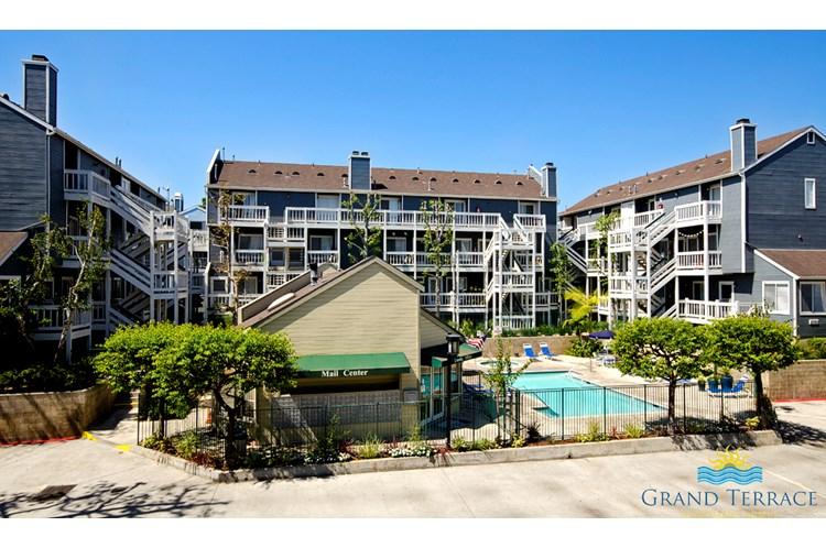 Long Beach Apartments Near Csulb