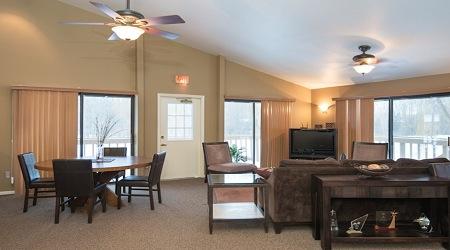 Aspen Lakes Apartments for rent