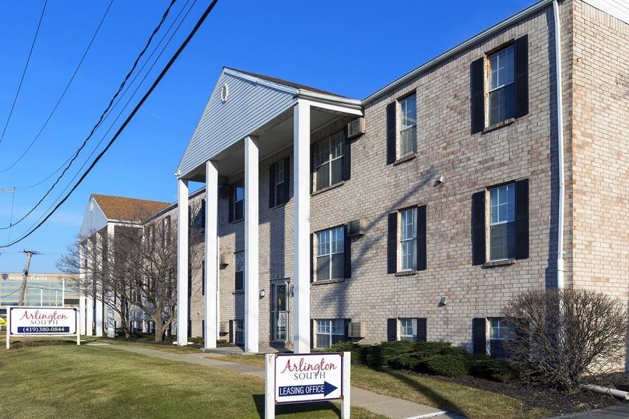 Arlington South Apartments