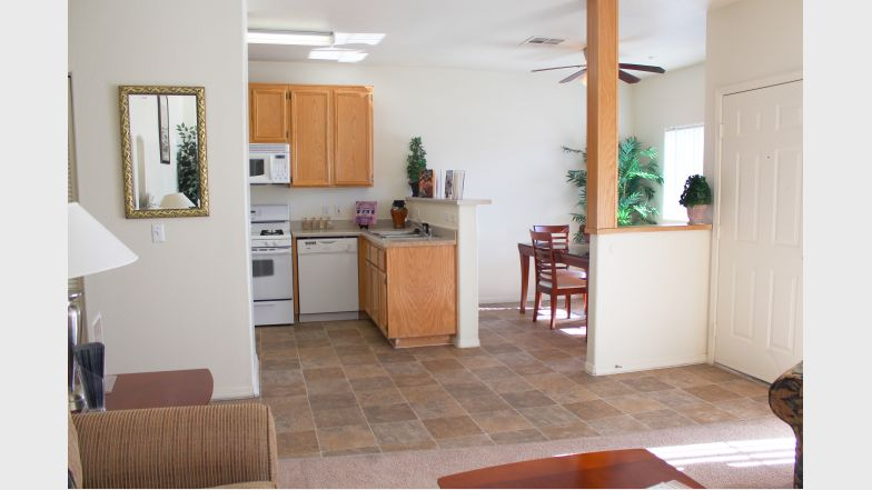 Cheyenne Villas