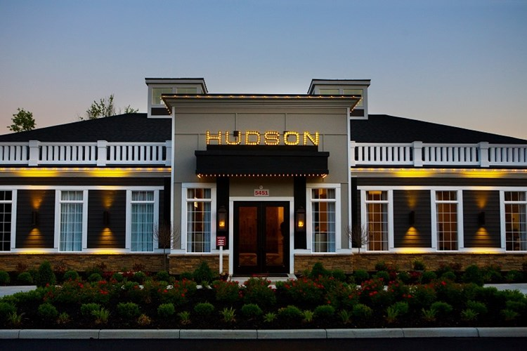 Apartments at hudson square westerville - 2 bedroom apartments westerville ohio ...