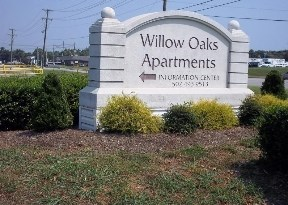 Willow Oaks Apartments Image 2