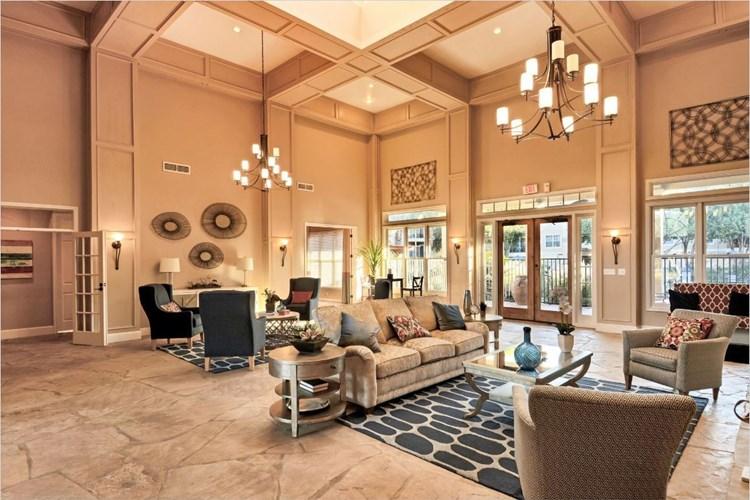 Apartments At Salado Springs Apartments San Antonio