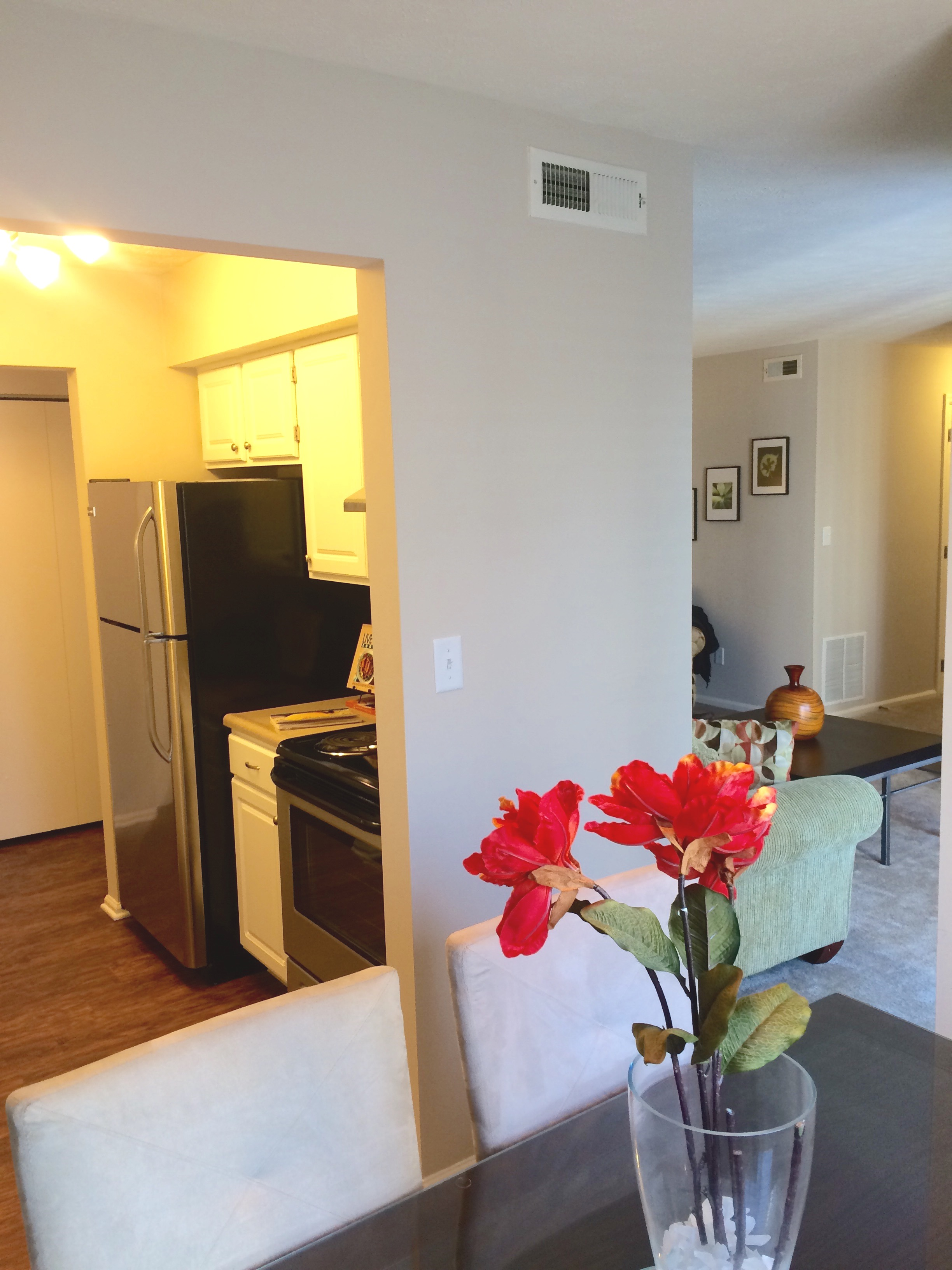 Harbour Club Apartments for rent