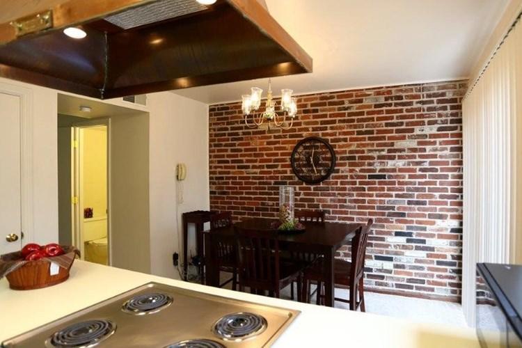 Apartments at Georgetown Apartments - Saint Louis