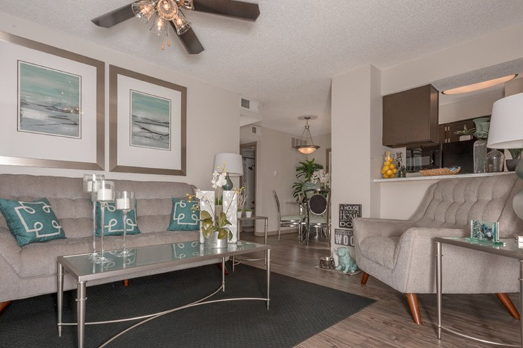 Apartments at Westview Apartments - Lewisville