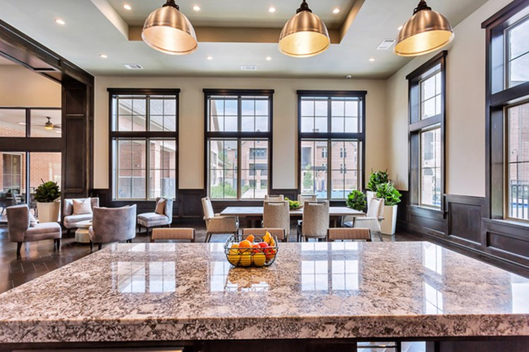 Apartments at Lincoln Kessler Park - Dallas