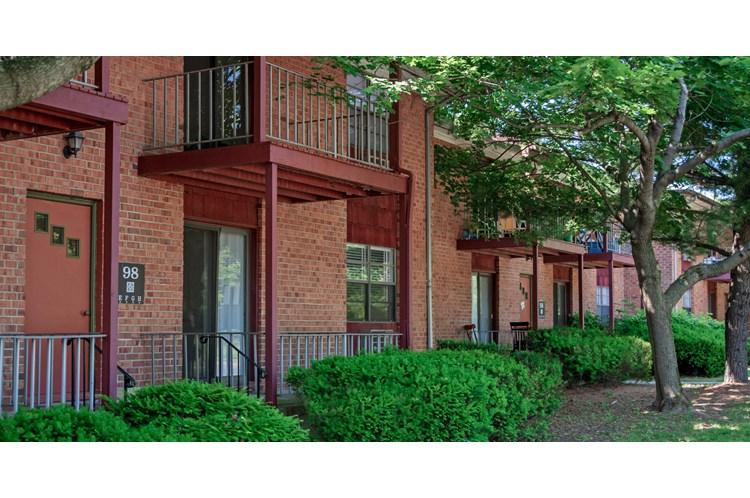 Cedar Arms Apartments Highland Park Nj