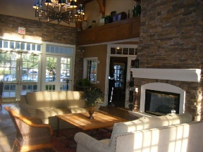 The Lodge at West Oaks rental