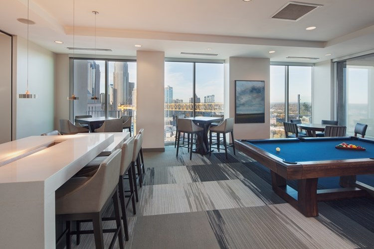 Apartments At Skyhouse Uptown North Charlotte