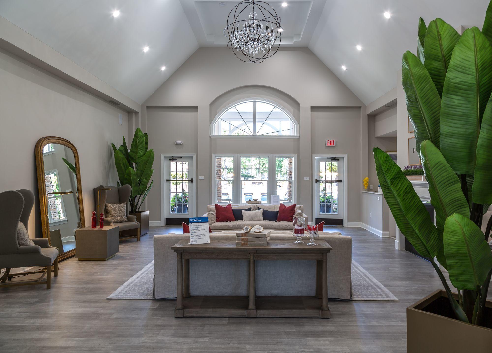 Stone Ridge Apartments, Charlotte - (see pics & AVAIL)