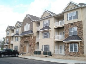 Apartments At The Reserve At Waterford Place Greenville