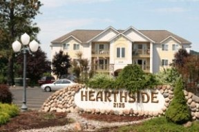 Hearthside Luxury Apartments Image 1