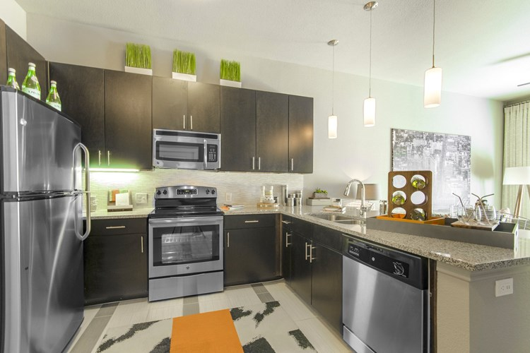 Moda Luxury Apartments Image 9