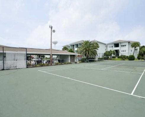 Apartments At Somerset Fort Walton Beach
