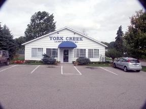 York Creek Apartments photo