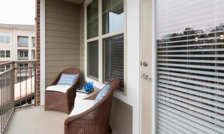 Overture Crabtree - A 55+ Active Adult Apartment Homes Image 4