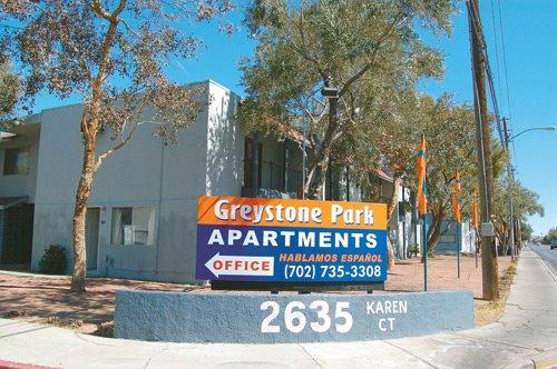 Greystone Park Apartments