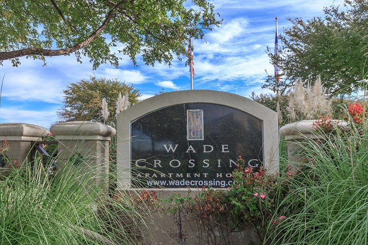 Wade Crossing Image 1