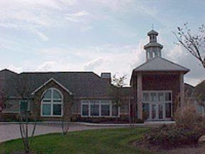 Cornerstone Ranch Apartment Homes rental