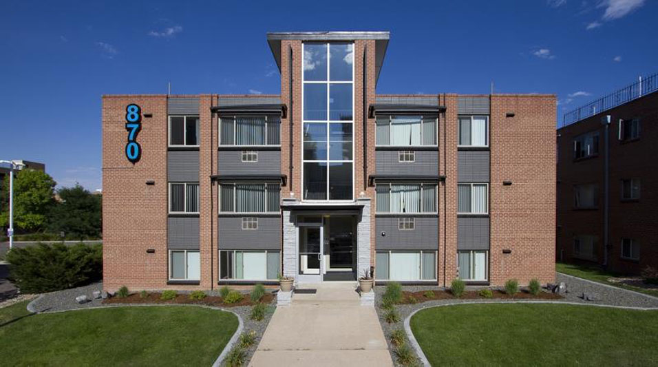 870 Cherry for rent