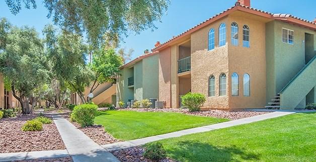 Indian Hills Apartments Las Vegas Reviews